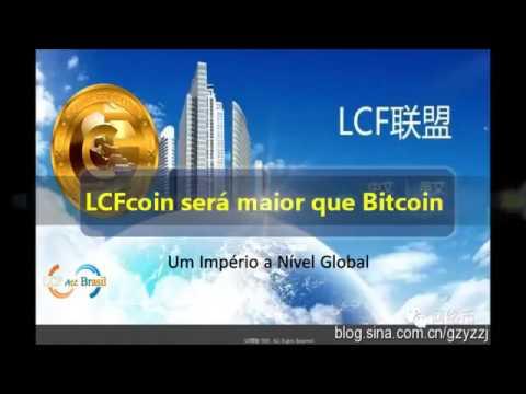 O que é o Bitcoin