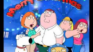 Family Guy - All I Really Want For Christmas (LONG VERSION)