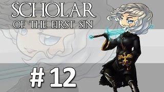 Let's Play: Dark Souls II - SotFS - Part 12 [Lost Bastille]