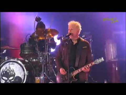 The Offspring - The Kids Aren't Alright (Live At Rock Am Ring 2012) mp3