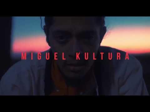 Musica - TRABAJANDO (Video Oficial) - Miguel Kultura feat. Dali