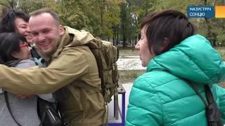 Історія дня. Євгенія Алфімова, Слов'янськ: як втілити мрію
