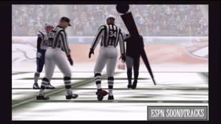ESPN NFL 2K5 - ESPN Soundtracks