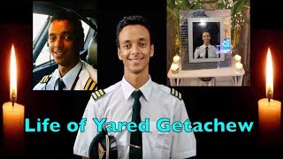 Download Life of a pilot, Captain Yared Getachew Mp3