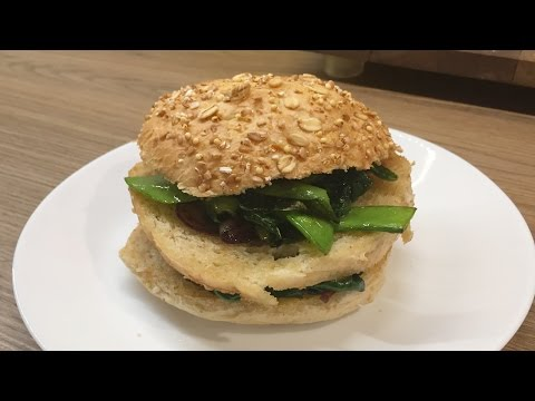 Quick and Easy Vegan Breakfast Sandwich | Very Good!
