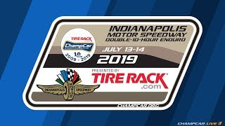 Search         TireRack.com ChampCar Endurance Series® TireRack.com Indy Double 10 - Day 2 Race