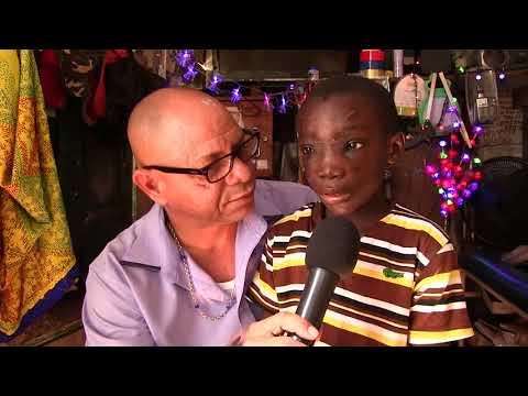 11-jarige jongen overleeft tijgeraanval