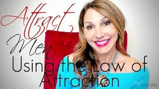 Dating Tips for Women Dating Over 50 Using the Law of Attraction | Engaged at Any Age
