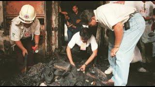 Sandiganbayan convicts 9 over Ozone disco tragedy