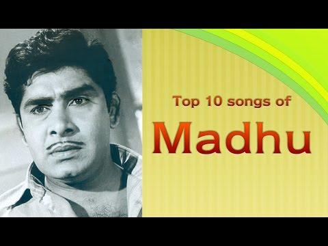 Top 10 Songs of Madhu | Malayalam Movie Audio Jukebox
