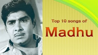Top 10 Songs of Madhu | Malayalam Movie Audio Jukebox