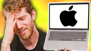 The New MacBook Air's Biggest Problem