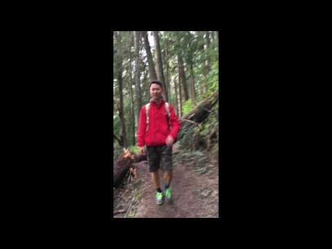 Cypress Hiking Karaoke