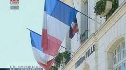 Émeutes à Saint-Aignan (Loir-et-Cher) !