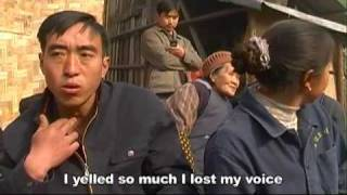 Afterquake: Making music with Sichuan earthquake survivors