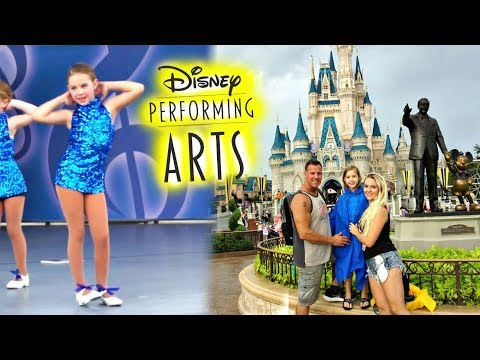 LittleZ Performs at DISNEY! WORLD OF AVATAR, Magic Kingdom, EPCOT!