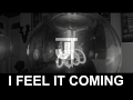 I Feel It Coming (feat. Daft Punk) - The Weeknd (cover)