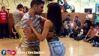 Grupo Extra UNA LADY COMO TU Marco Sara Bachata dancing 2018.mp3