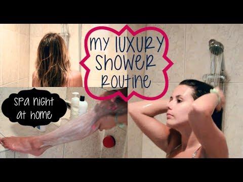 Lesbians dildos shower