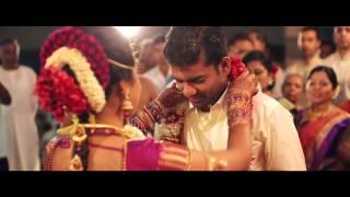 Malaysia Best Hindu Wedding Video | Prem & Akila