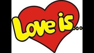 """ШОУ""""LOVE IS"""""""