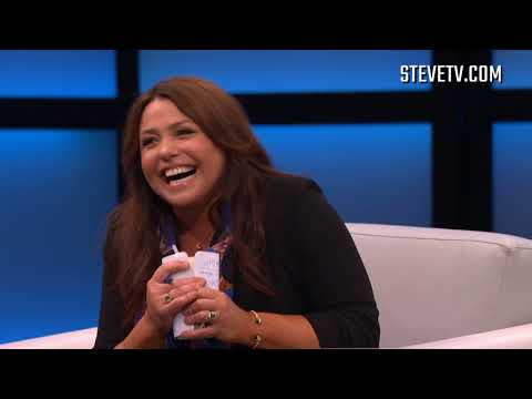Rachael Ray: 50 Cent's a Good Eater