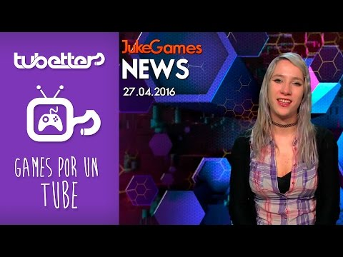 Jukegames News  Español 27/04/2016 | Project Nova | Stage Presence  | Rainbow Six Siege