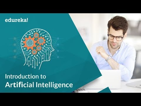 Introduction to Artificial Intelligence | Deep Learning | Edureka