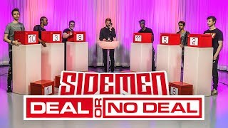Download SIDEMEN DEAL OR NO DEAL Mp3 and Videos