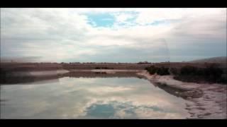 Tomas Barfod - November Skies (feat. Nina Kinert)