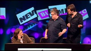 Never Mind The Buzzcocks S23E11 Frankie Boyle