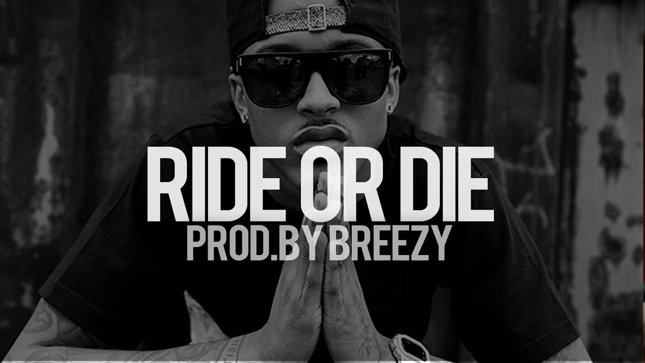 August Alsina Rb Type Beat Ride Or Die Prod By Breezy Sold
