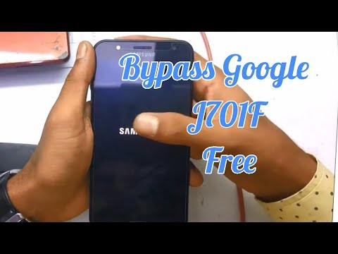 Samsung j7 Core J701F Frp Bypass Remove ,Old Gmail Account After Herd Reset  Forget ID Password