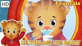 Le Village de Dany - Bonjour, Dany! (Épisode Complet)