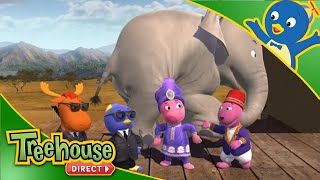 The Backyardigans: Elephant on the Run - Ep.74