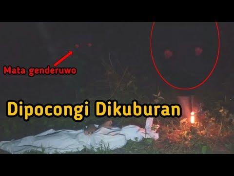 TARUHAN NYAWA challenge horor Paling berbahaya | Netralizer horor