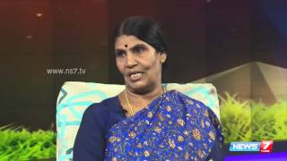 Varaverparrai 29-11-2015 Brigadier Muthulakshmi who served in Indian Army – NEWS 7 TAMIL Show