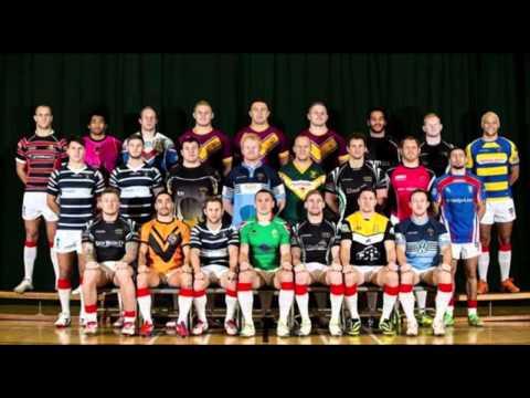 England Rugby League | Amateur Clubs