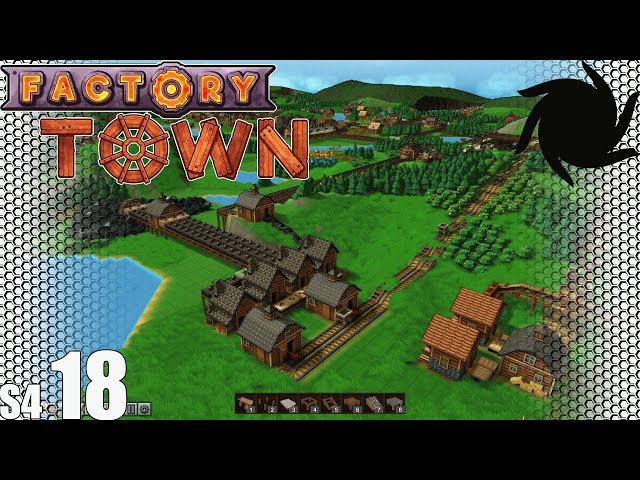 Factory Town - S04E18 - We Need Better Wheels