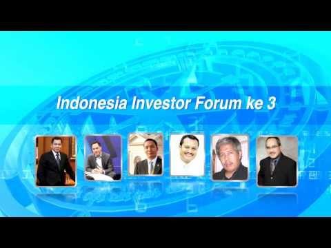 Indonesia Investor Forum 3