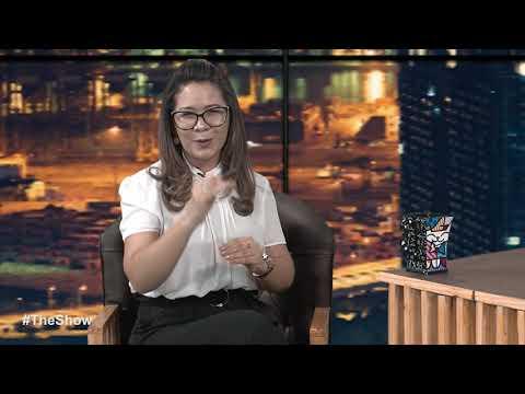 Entrevista Dra. Petrezia Cavalcante