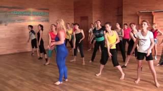 Новейшие техники в современном танце