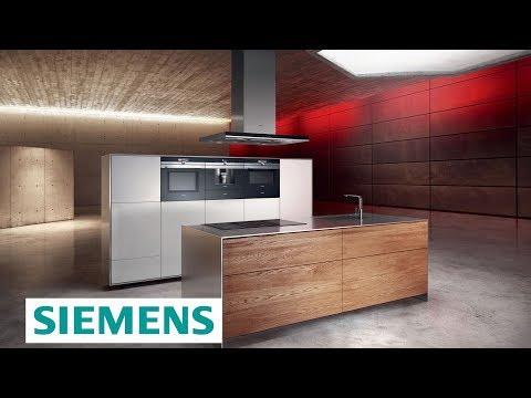 Техника для кухни Siemens - народный бренд в Германии