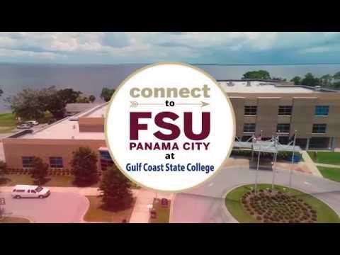 Connect to FSU Panama City