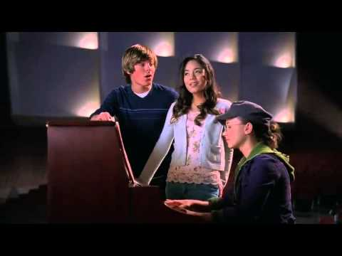 What I've Been Looking For - Troy and Gabriella