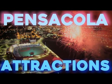 Pensacola Attractions