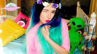 Summer makeup tutorial by Anastasiya Shpagina (^_−)☆ ・:*:・゚★