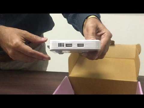 STC Set Top Box