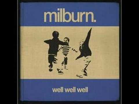 Milburn - What Will You Do (When The Money Goes)?