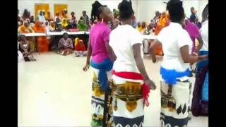 Somali Bantu wedding Party of Ibrahim Ali  Batula Ali by Mursal Studio.flv